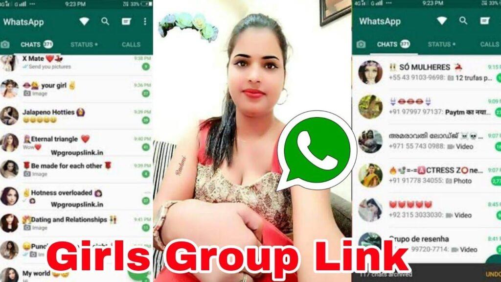1000+ Whatsapp Group Link